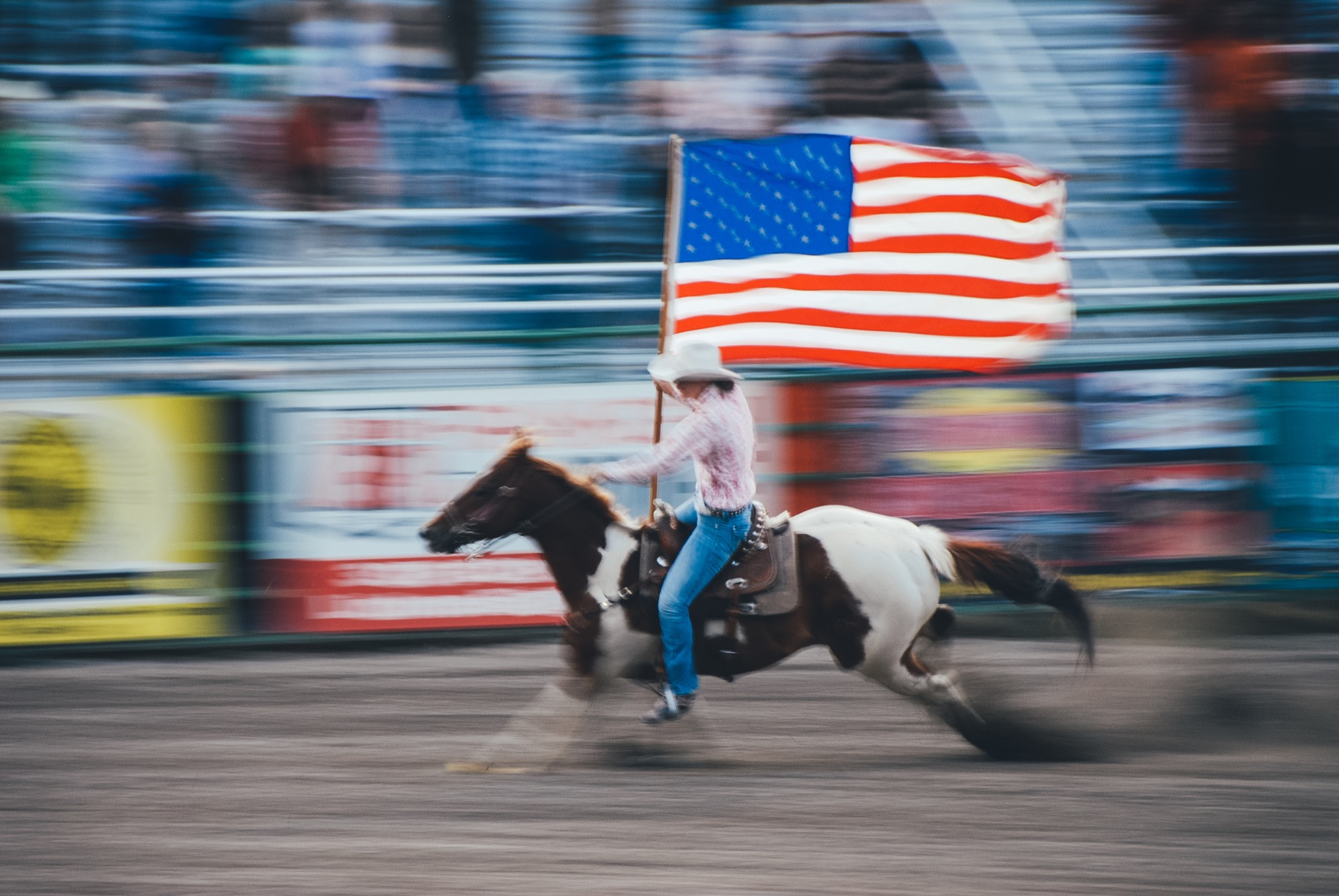 Giddy Up—Red Pill is Headed toTexas