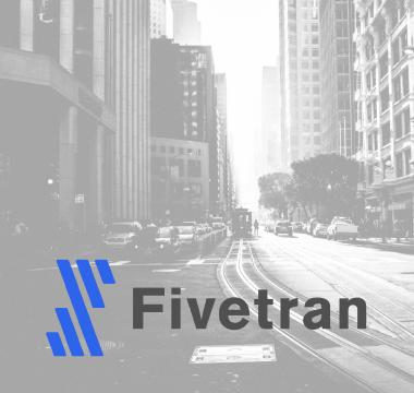 Fivetran Partner Image