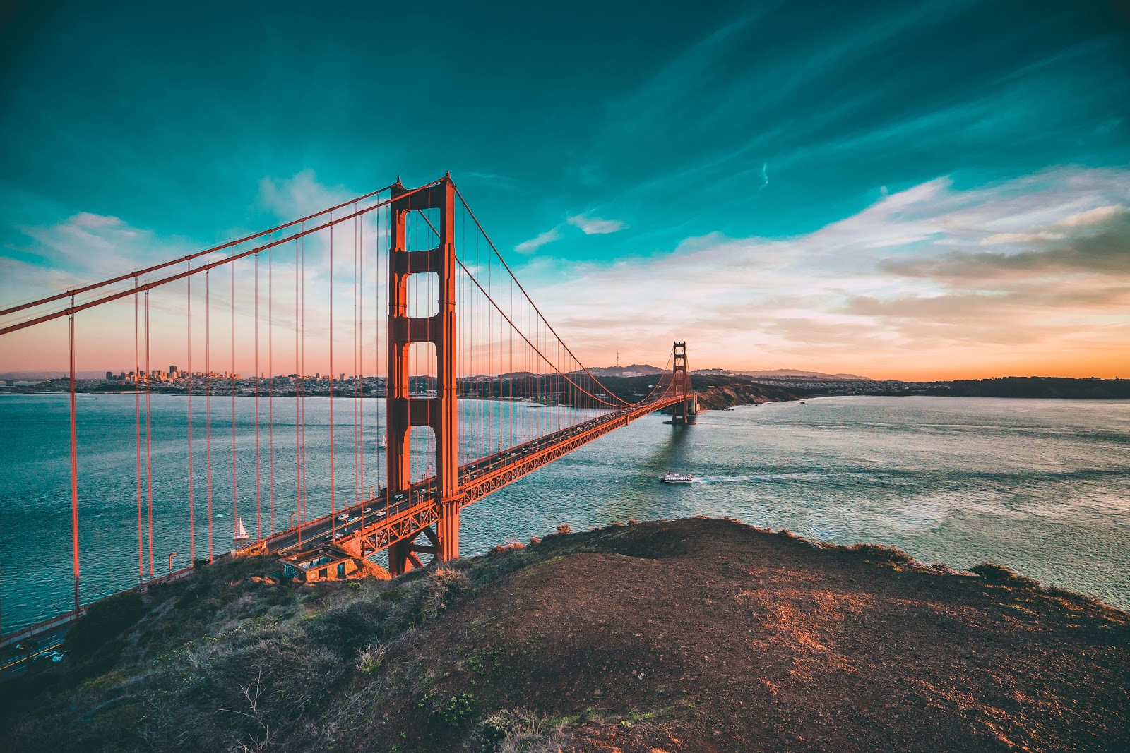 Let's Talk Oracle OpenWorld 2019